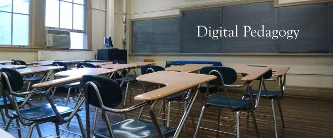 digitalpedagogy